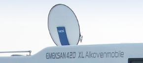 Neta Uydu Sistemleri