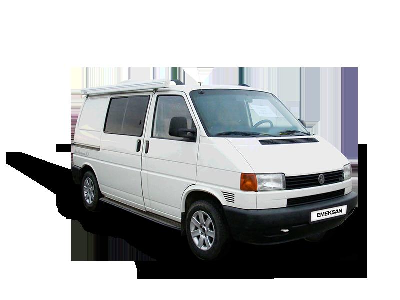Mini Caravan XL